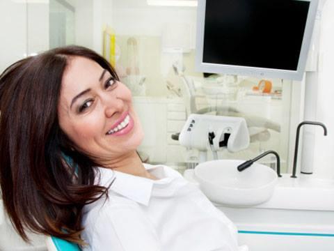 Shelton Washington dentists - Shelton Dental Center