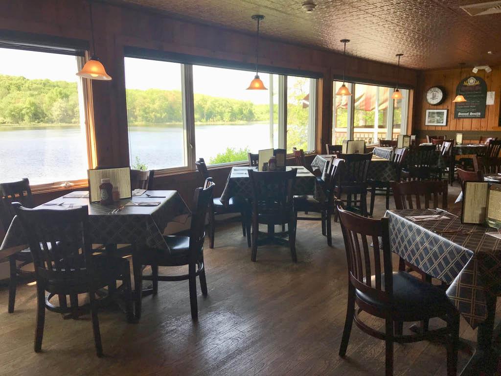 Sheridan's Restaurant & Tavern in Newton NJ