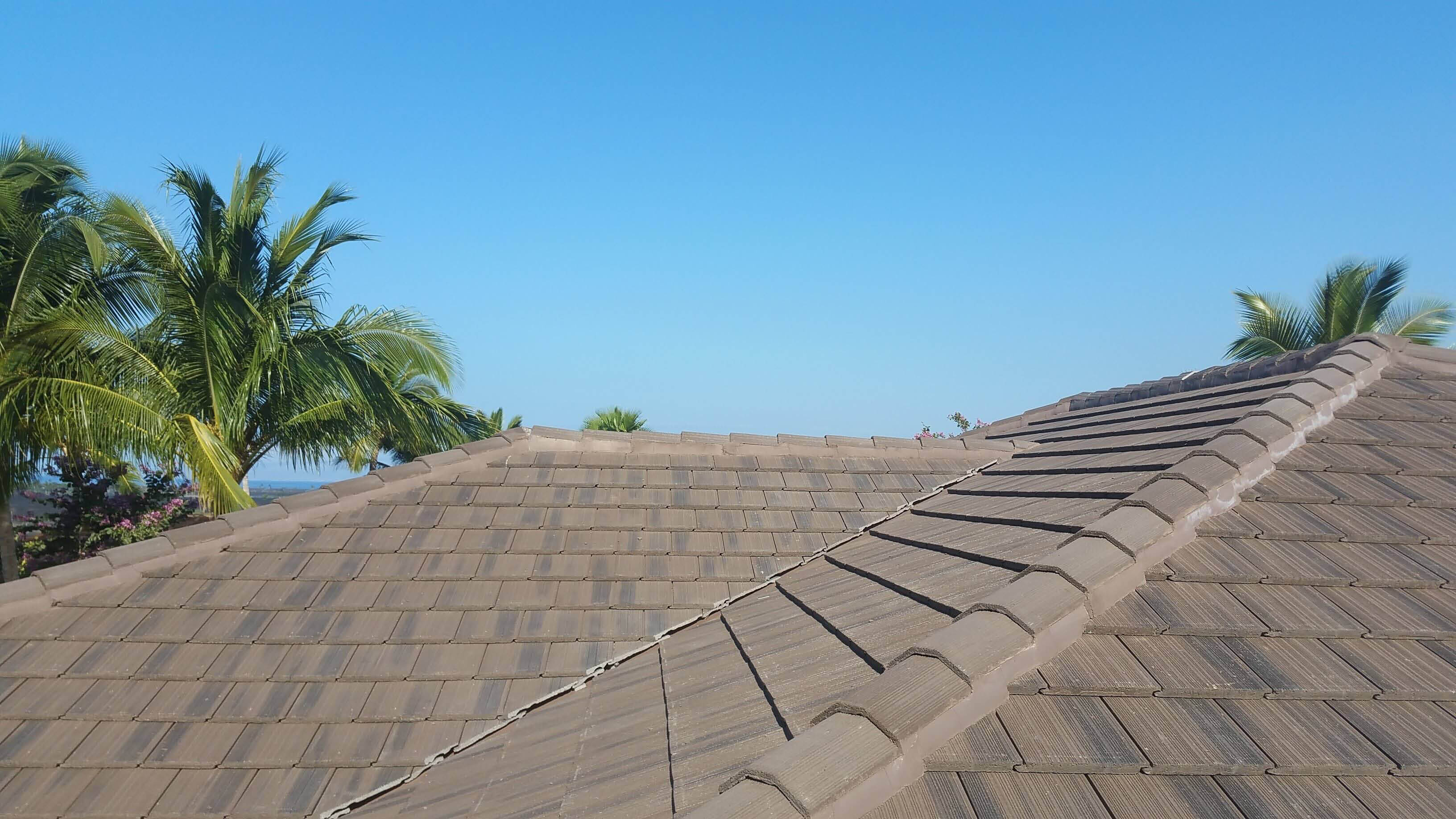 Sherpa Roofing & Construction - tile roof - tile roofing - new roof - re-roof - roof repair - Woodinville roofers - roof replacement