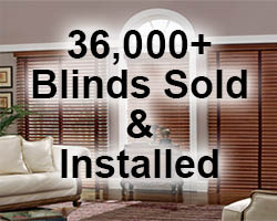 Shine-a-Blind America - blinds sales - blinds service - window treatment sales and service - blinds installation - Edmonds, Washington