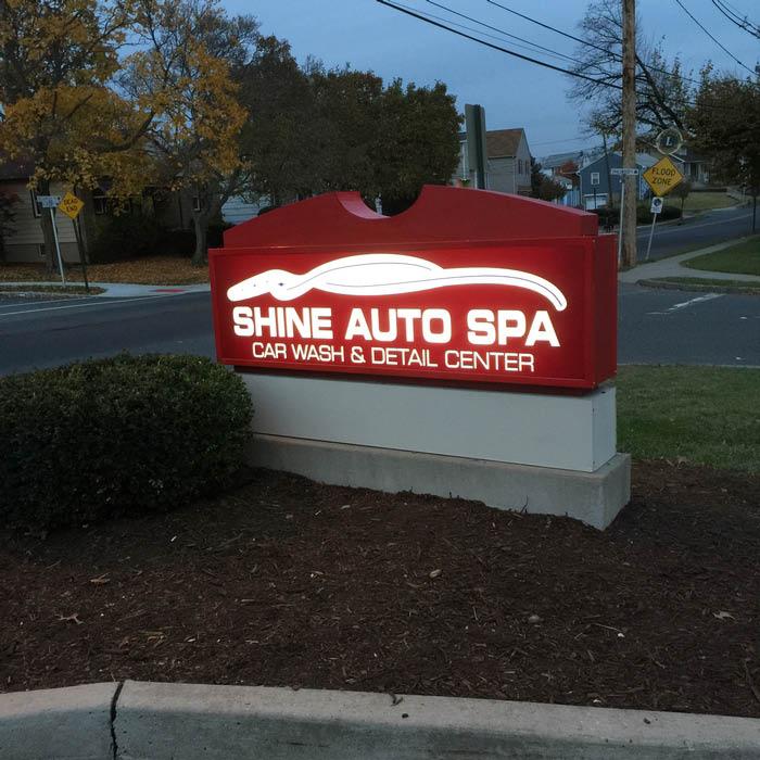 Cheap Car Wash Near Me - 07109 Car Wash Coupons - Shine Auto Spa in Belleville, NJ - Belleville Coupons Car Wash