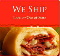 Restaurant quality Italian food available for delivery and shipping locally and out of state