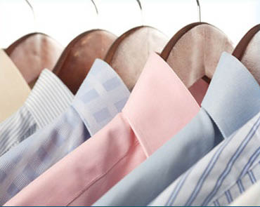 Dry cleaning near Pasadena