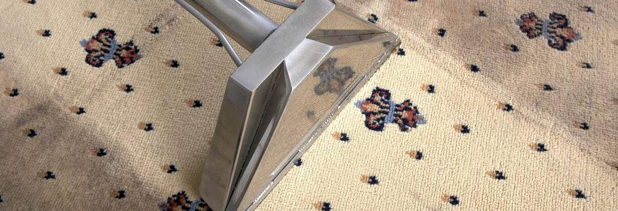 Shook Carpet Cleaning in Houston, TX banner ad