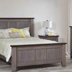 bedroom, furniture, headboard