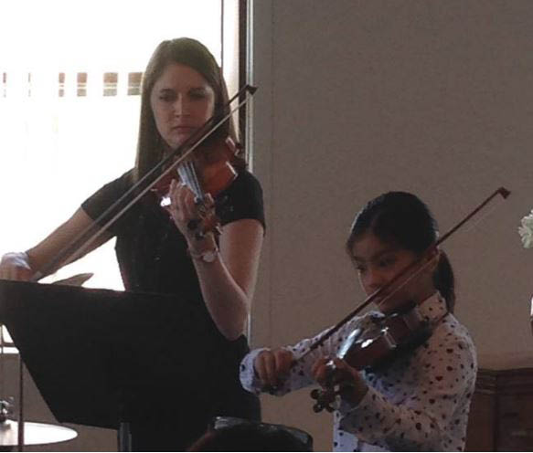 music, lessons, violin