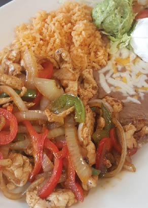 Mexican food - Mexican cuisine - Santa Fe Mexican Grill & Cantina - Shoreline, Washington