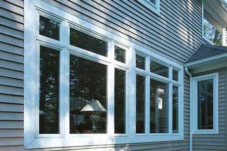 Remodel USA services Virginia and Maryland; siding installation