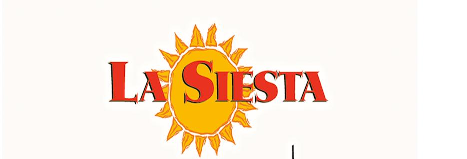 La Siesta Mexican Restaurant in Murfreesboro, TN banner