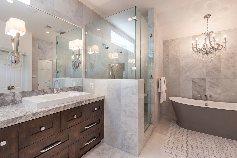 Bathroom Design Ideas: SILVERADO SHOWERS LLC In Fife, WA