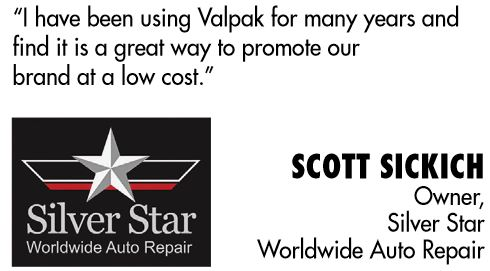 Read about Valpak digital marketing success near Port Orange, FL