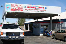 Be sure to save Valencia Auto Performance & Simply Smog when you use your Valpak coupon