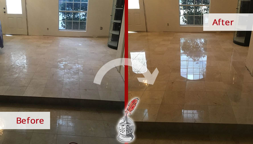 Sir Grout Seattle - floor polishing - floor sealing - restore the shine of your floor - polish floors - grout restoration coupons