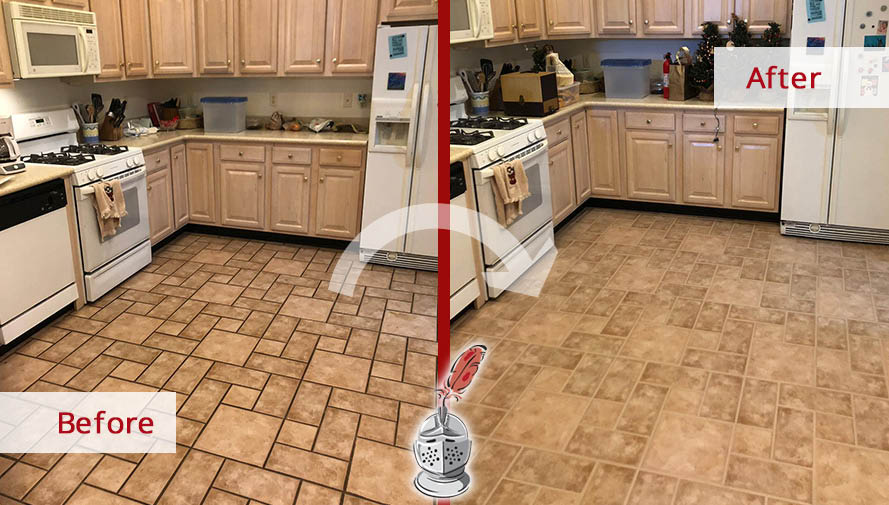 Sir Grout Seattle - tile floor restoration - restore the beauty of your tile floor with the grout specialists from Sir Grout Seattle - grout specialists