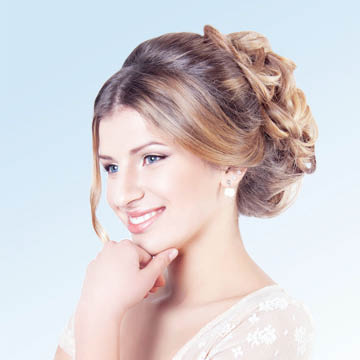 Hairstyles for any occasion by SmartStyle in Hackettstown NJ; Phillipsburg NJ & Easton PA