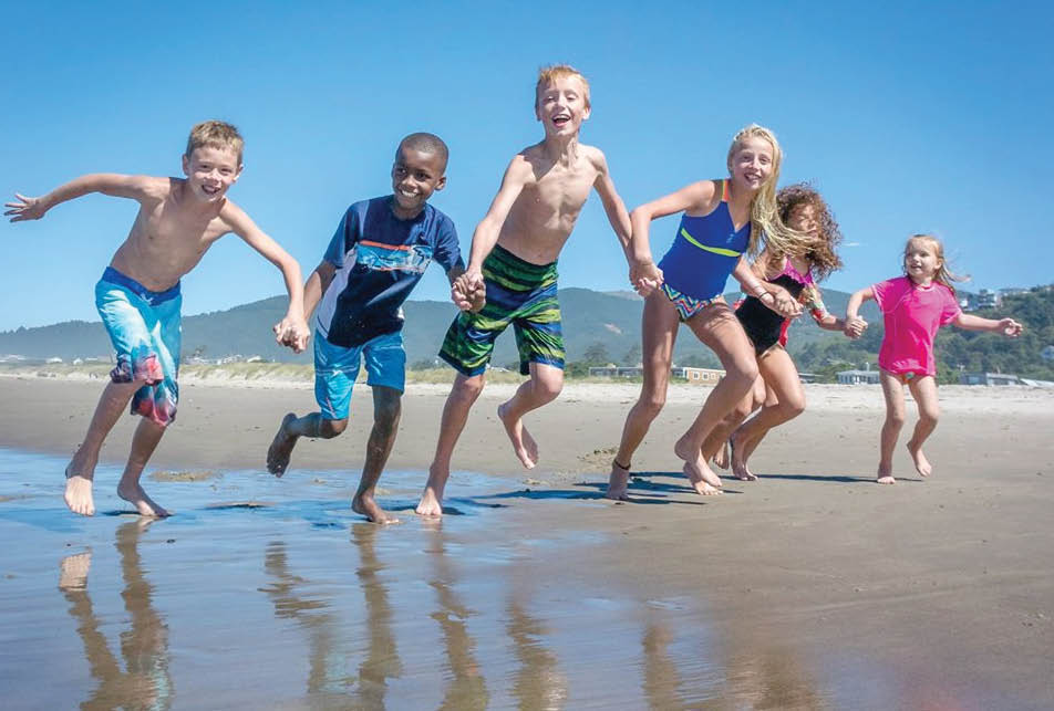 Making dentistry a walk on the beach for your kiddos at Smile Surfers Kids Dentistry in Sumner, Washington - kids dentists near me - children's dentists near me - kids dentists in Sumner, WA - children's dentists in Sumner, WA
