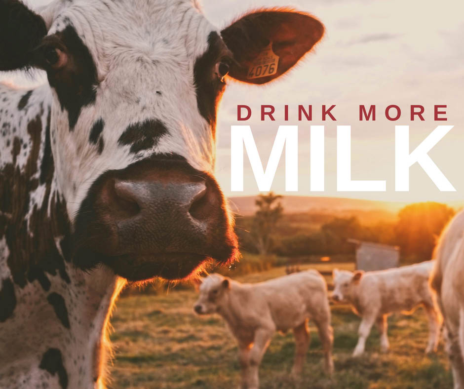 Smith Brothers Farms - drink more milk - farm fresh milk and dairy products
