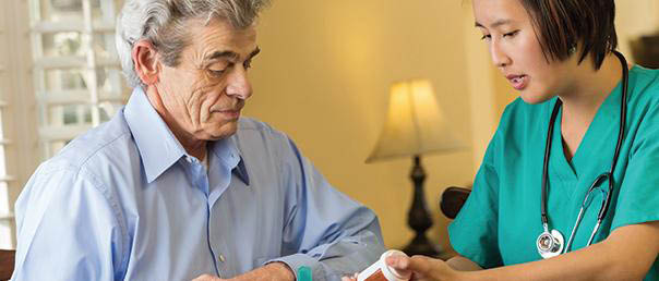 Society's Assets In Home Care in Kenosha, WI