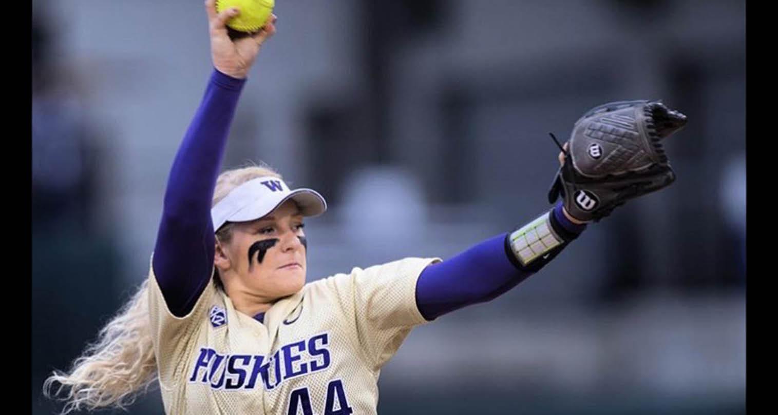 Softball University - girls fastpitch training by professional athletes - Tacoma, WA - Puyallup, WA - Seattle, WA