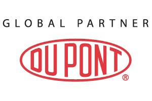 Solheim Cup partner Du Pont