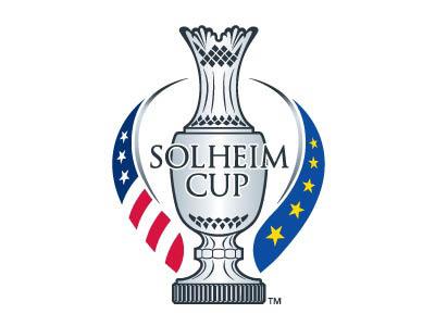 Solheim Cup Des Moines
