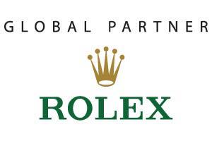 Solheim Cup partner Rolex