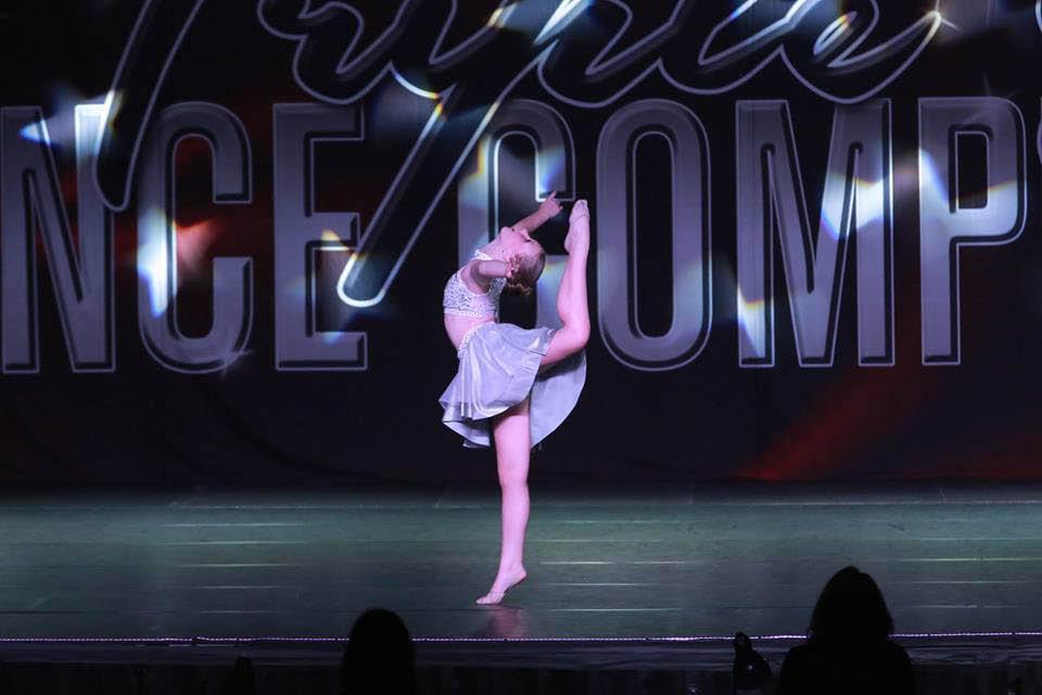 Solo Dance Competition