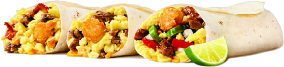 breakfast burritos at sonic burritos near me