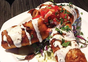 Chimichurri, discount appetizers and more in Brentwood