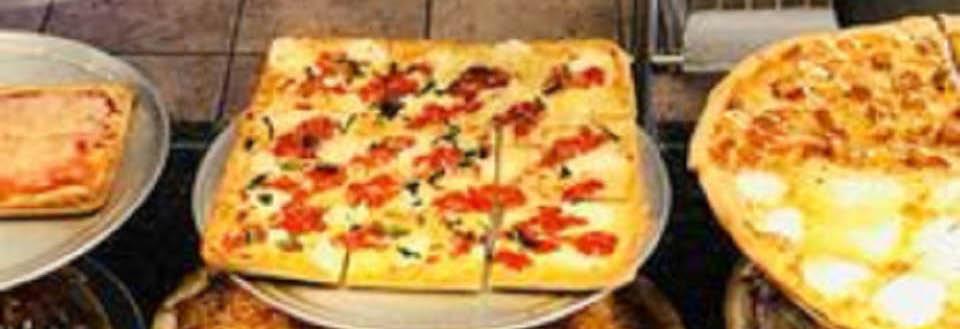 Sorrento's Pizza in Mendham NJ