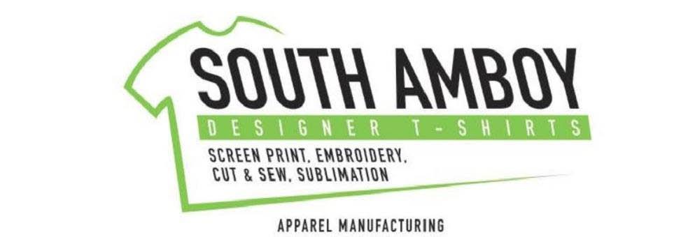 SOUTH AMBOY DESIGNER T-SHIRTS
