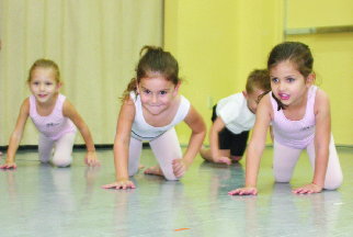 Southern Dance Theatre is the leader in dance since 1983.