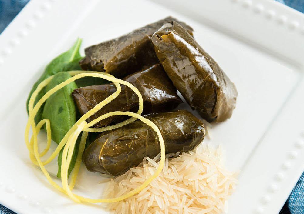 greek food in leesburg, va