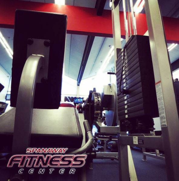 Spanaway Fitness Center - weight machines - health clubs in Spanaway, WA - Spanaway Fitness clubs - gym memberships