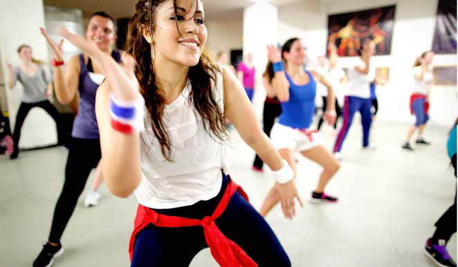 Spanaway Ftiness Center - Zumba classes - Spanaway health clubs - Spanaway gyms - Spanaway, Washington