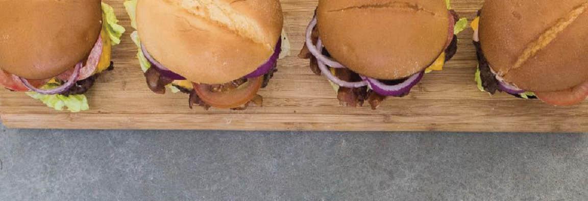 Spanky Burger & Brew main banner image - Tacoma, WA