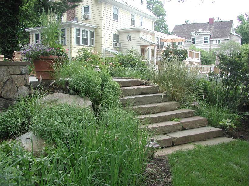 Steps, Paths, Walkways by Spano Masonry in Randolph NJ