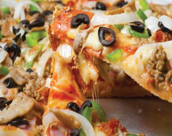 Pepperoni Pizza, Italian, Restaurant, Pizza Place, Pizza Shop, Anthony's Pizza, Black Olive Pizza, Supreme Pizza