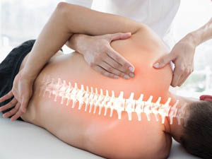 Borja Physical Therapy Specialized spine program photo