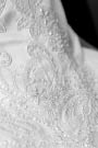We dry clean Wedding dresses and perform alterations