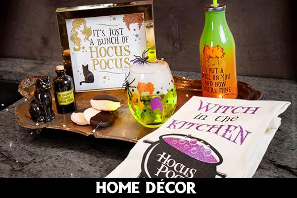 Spirit Halloween Home Decor