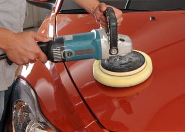 Auto detailing - car wash - wash and wax your vehicle - detail your car - Splash Car Spa in California