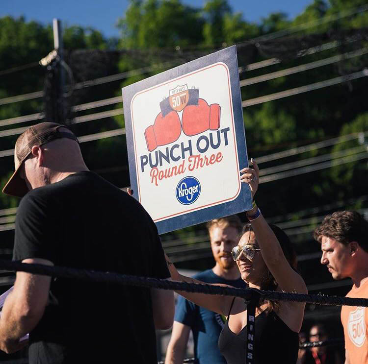fifty west brewery production works punch out cincinnati ohio