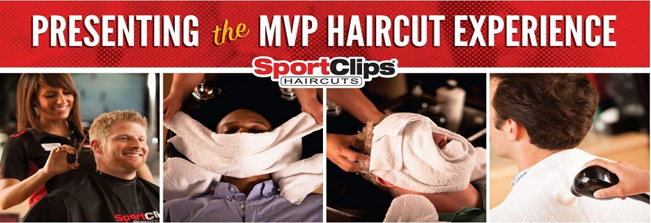 SportClips Haircuts of Grand Rapids, MI banner