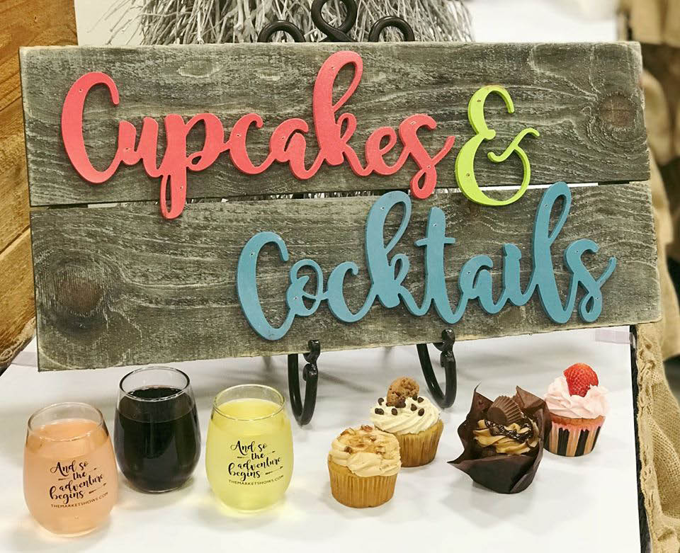 cupcakes and cocktails memphis tn