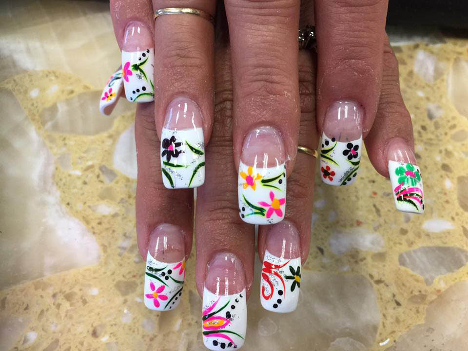 SPRING NAILS in BLUE SPRINGS, MO - Local Coupons August 18, 2018