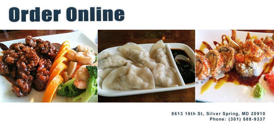 Order Online!!!
