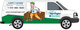carpet cleaning West Des Moines Iowa