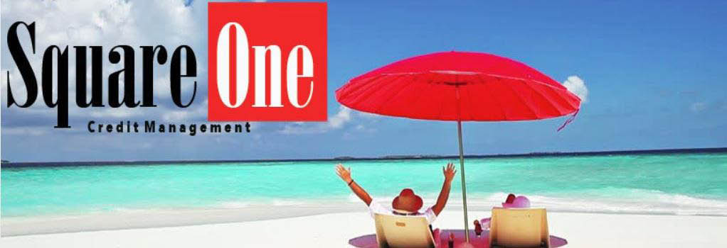 Square One Credit Management Banner