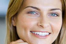 photo of smiling woman from Square Lake Family Dentistry in Troy, MI